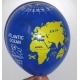 Ball 13 to 35 cm – Color PASTEL
