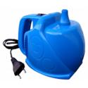 Electric inflator