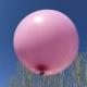 Grand Ballon Rond- PASTEL 40 à 180 cm