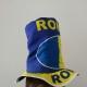 chapeau imprimé polaire - chapeau publicitaire