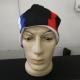 Bonnet personnalisable imprimé polaire - Devant
