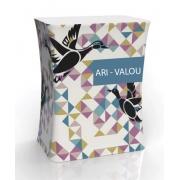 Comptoir publicitaire – ARI - VALOU