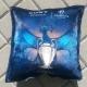Standard cushion