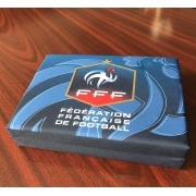 Coussins Pour stade publicitaire - FFF coussin fermé