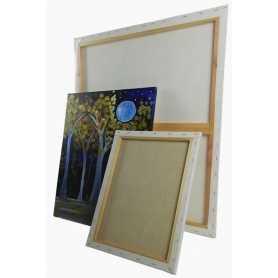 Wooden frames