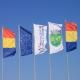 Drapeaux Publicitaire personnalisation pays