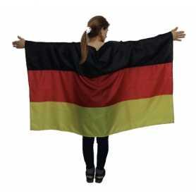 Flags – Poncho