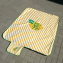 Waterproof Picnic Tablecloths