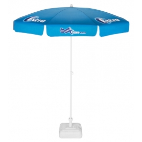 Round umbrella 1,80 meters