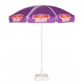 Round umbrella 2 meters