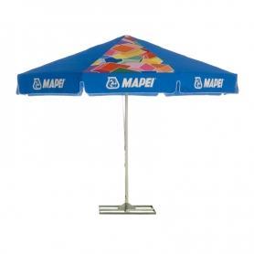 Round umbrella 3 meters