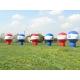 Ballon body publicitaire marquage 2 couleurs