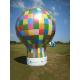 Ballon body publicitaire marquage quadrichromie