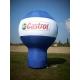 Ballon body publicitaire personnalisation avec logo