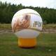 Ballon goumy publicitaire