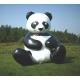 Formes spéciales publicitaire et sur mesure - panda