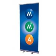 Roll up Standard publicitaire et personnalisable