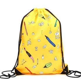 Backpack Rope Bag