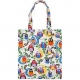 100% personalized shopping bag