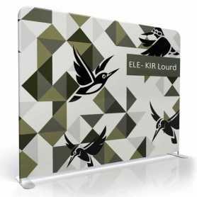 Stand ELE - KIR - Lourd