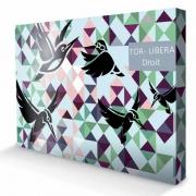 Luxury stand – UBERA right