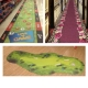 Carpet in roll