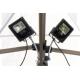 Accesoires pour tentes - Lumière allogène - LED