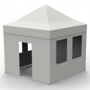 Accesoires pour tentes - mur avec porte