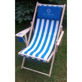 Deck chair – Drink