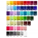 Transat Kids publicitaire couleurs tissus