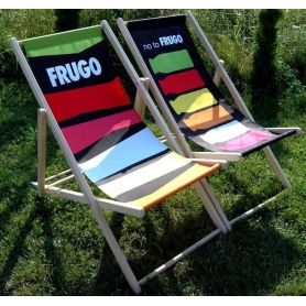 Deck chair – Standard