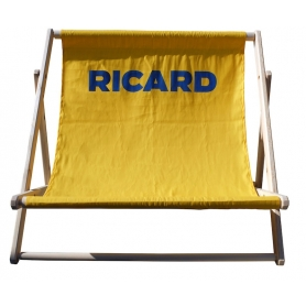 Deck chair – XL / XXL