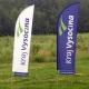 Windflag Premium publicitaire 2 personnalisations