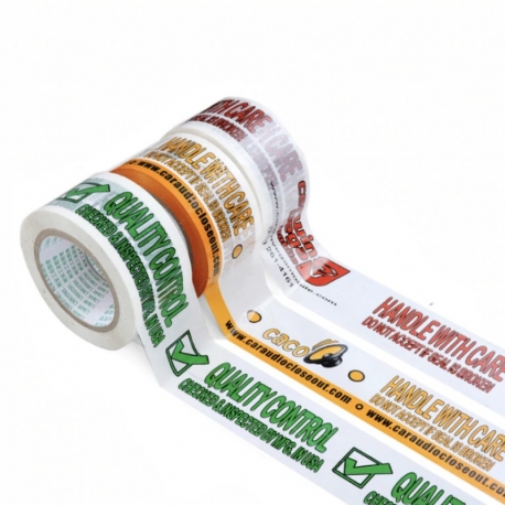 advertising tape