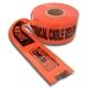 Rubalise - Signal tape