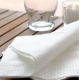 Whites paper napkins