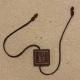 Seal label hang tag
