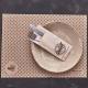 Papier recyclé et kraft : nappe et set de table publicitaires