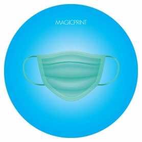 Masque de protection réutilisables personnalisés