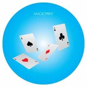 Jeux de cartes personnalisés