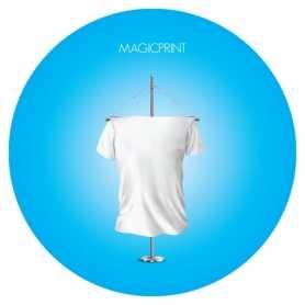 Mini T-shirt personnalisable