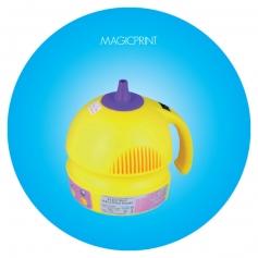 Gonfleur électrique - pour ballons publicitaire