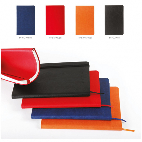 Notebook Augustin d'Hippone - couleur