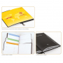 Notebook Rousseau
