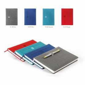 Notebook Marx