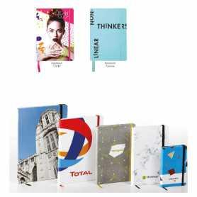 Notebook Personnalisé Aristote - Design pré-conçu
