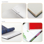 Notebook Aristote