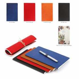 Notebook Bergson