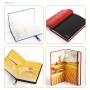 Notebook Bergson - Option Couverture Imprimée
