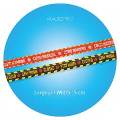 advertising tape